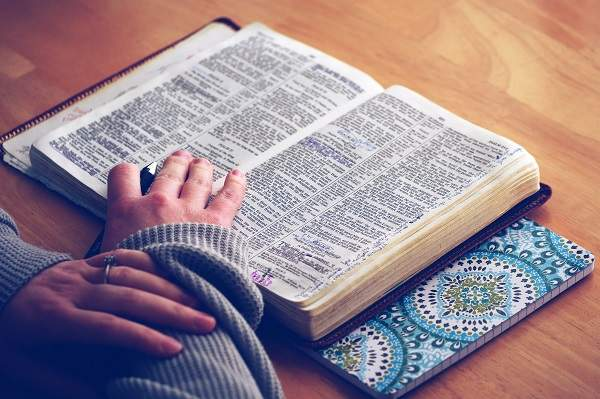 5 Reasons Why You Should Memorize Scripture