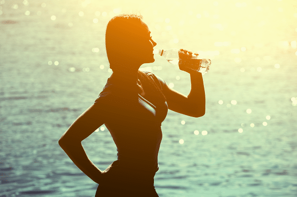 Why you should drink more water - 5 Amazing Benefits Of Drinking Water | HappyHomeHappyHeart.com
