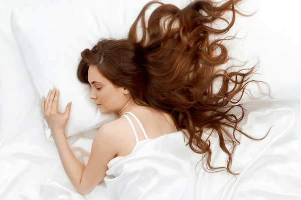Sleep Better: 10 Tips to Help You Fall Asleep, Stay Asleep & Wake up Feeling Awesome | HappyHomeHappyHeart.com