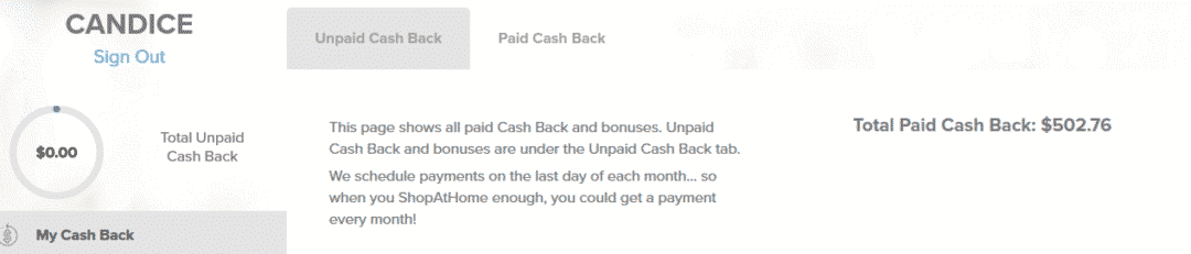Get Paid to Shop Online: 4 of the Best Cashback Websites | HappyHomeHappyHeart.com