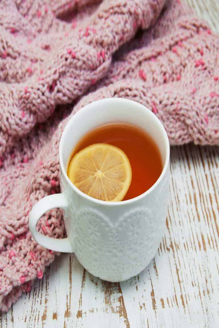 Get a Better Night's Sleep: 5 of the Best Sleep Tea's