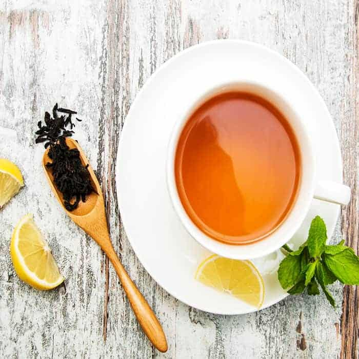 5 Best Detox Teas That Will Help You Get Healthy Fast
