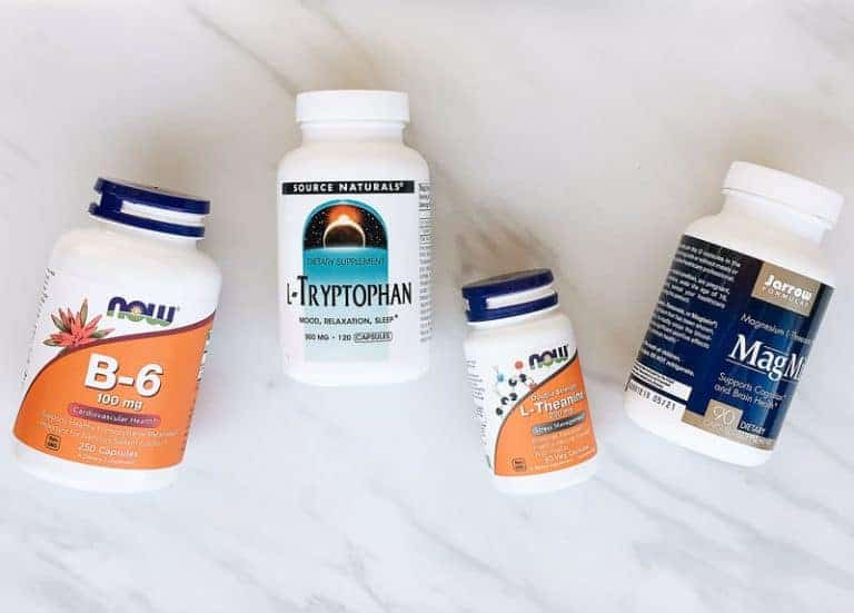 8 Natural Sleep Supplements That Really Work