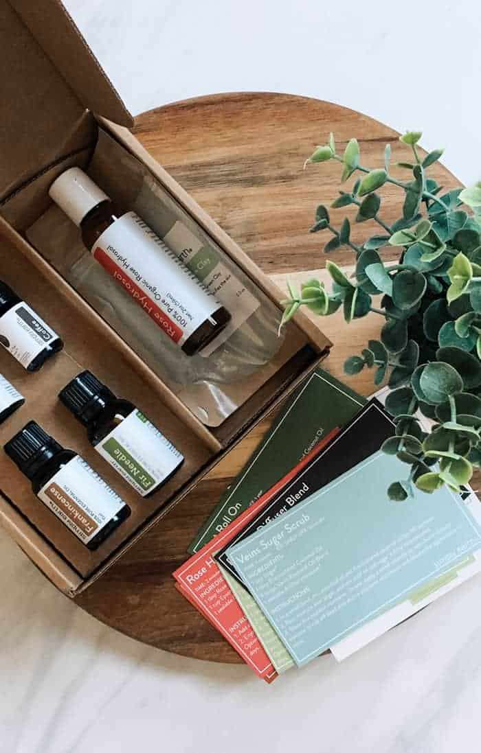 The Best Essential Oil Subscription Box