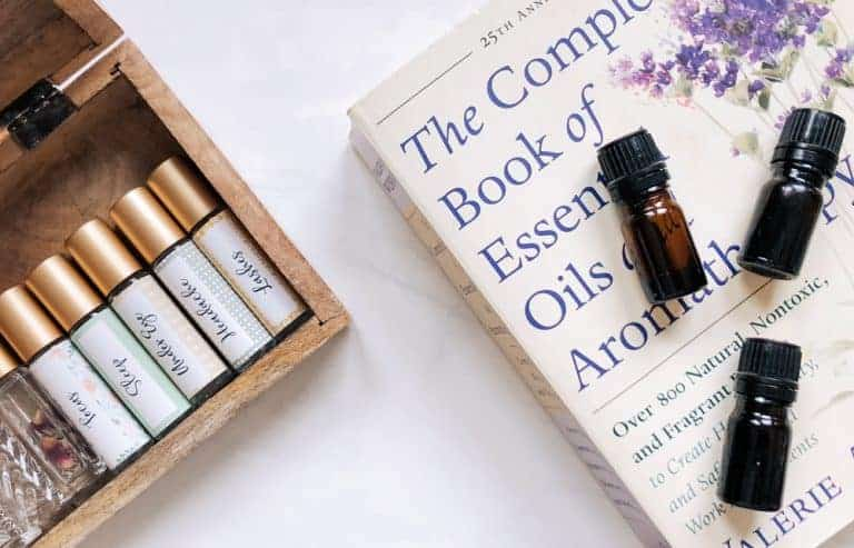 The Best Essential Oil Supplies for Beginners