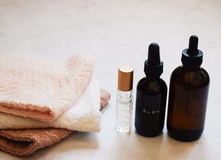 How I Completely Eliminated My Oily Skin Naturally + My Oily Skin Care Routine