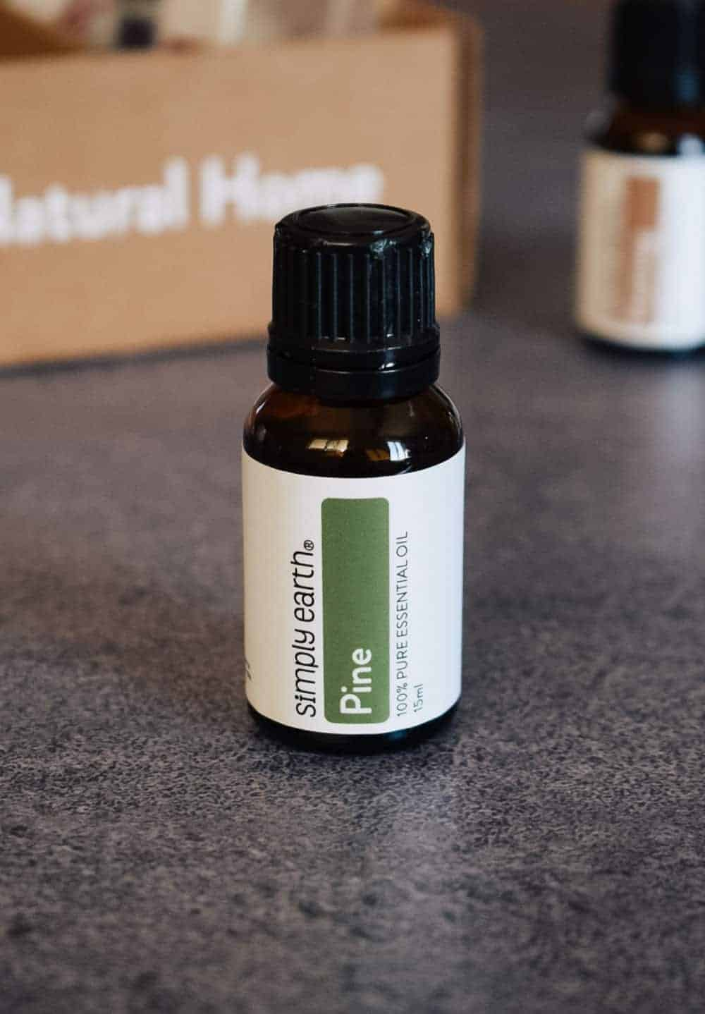 Simply Earth Pine Essential Oil