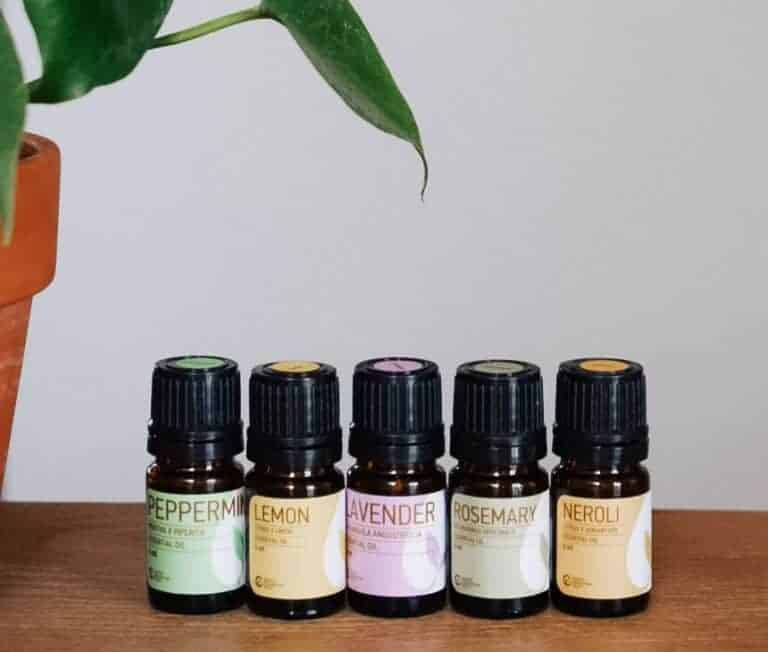 Rocky Mountain Essential Oils Review