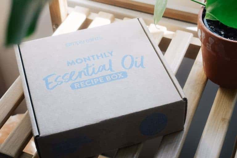 Simply Earth April 2021 Box Review