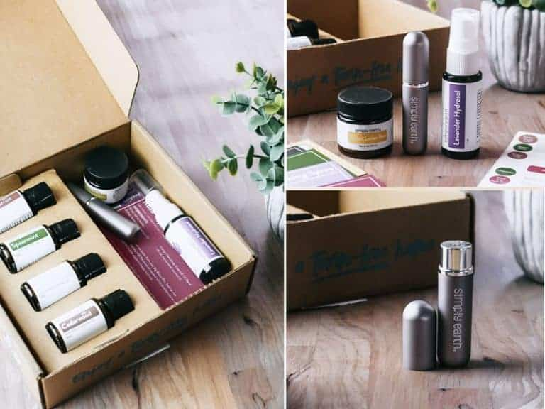 Simply Earth July 2021 Box Review
